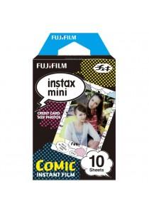 Fujifilm Instax Mini Comic Film (10pcs)