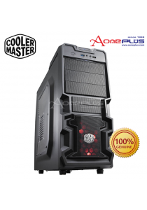 Cooler Master K380 Mid ATX Chassis wth Side Window - RC-K380-KWN1N