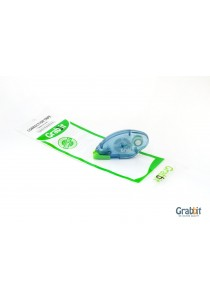 Grabbit TE581 Correction Tape X 20pcs