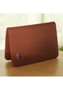 {JMI} Travelus PU Leather e-Passport Suit 0043#