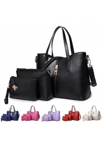 {JMI} 4 in 1 Luxurious Elegance HandBag 39#