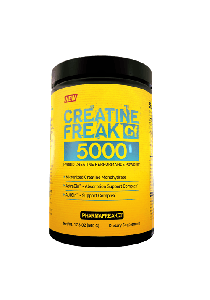 Creatine Freak CF 5000 Hybrid Creatine Performance