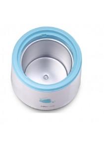 Bear BQL-A08 0.8L DIY Auto Ice Cream Maker - Blue