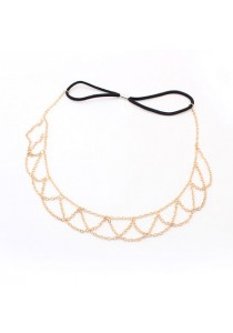 Hollow Fashion Hair Accessory