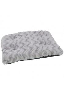 Dogit Style Dog Sleeping Mat - Wild Animal - Grey - Xsmall