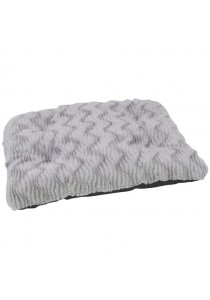 Dogit Style Dog Sleeping Mat - Wild Animal - Grey - Small