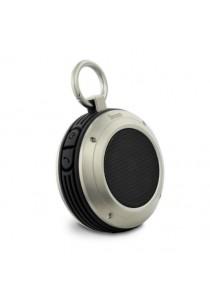 Divoom 3rd-gen Voombox Travel Portable Outdoor Waterproof Bluetooth Speaker