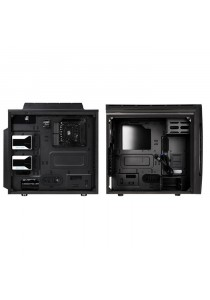 BitFenix Aurora Mid Tower ATX Casing - Black