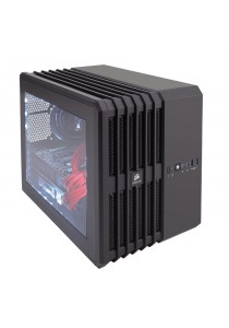 Corsair Carbide Air 240 Micro ATX Casing - Black