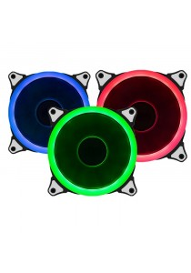 Aigo Eclipse Cooling Fan 12CM - Green