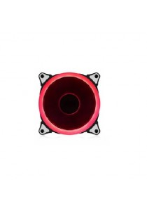 Aigo Eclipse Cooling Fan 12CM - Red