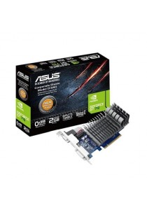 Asus GT710 2GB 954Mhz Core Clock| Graphics Card