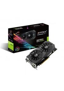 Asus Strix GTX1050TI 04G | Graphics Card