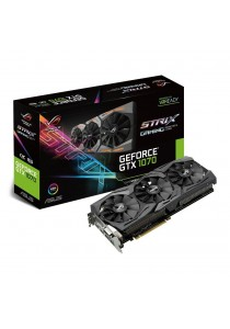 Asus ROG STRIX GTX1070 8G GAMING | Graphics Cards