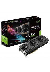Asus ROG Strix GeForce GTX 1080 Ti OC edition 11GB GDDR5X