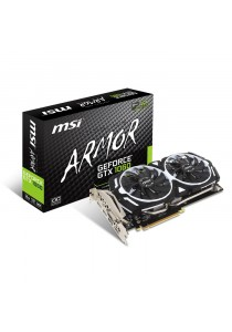 MSI GTX1060 Armor 3GT - Graphics Card