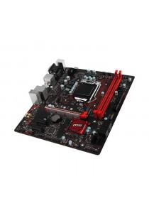 Msi B250M Gaming Pro | Mainboard