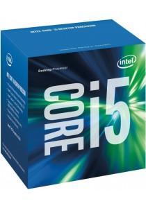 Intel Core i5-6402P Processor (6M Cache, up to 3.40 Ghz / LGA 1151)