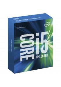 Intel Core i5-6600K Processor