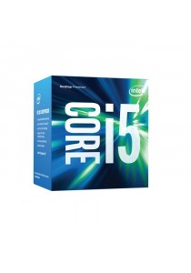 Intel Core i5-7400 Processor (3.0GHZ 6MB / LGA 1151)
