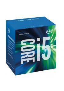 Intel Core i5-7600 Processor (3.5GHZ 6MB / LGA 1151)