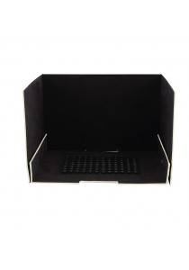 DJI Phantom 3 / Phantom 4 (5.5 Inch Monitor Foldable Sunshade Hood)