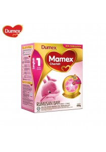 Dumex Mamex Cherish 1 (0-12 month) 600g