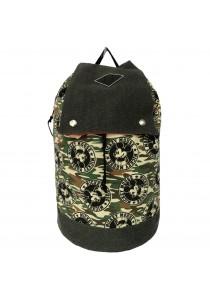 Disney Mickey 18 Inch Drawstring Backpack