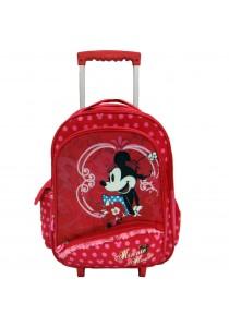 Disney Minnie DRS 1362R School Bag