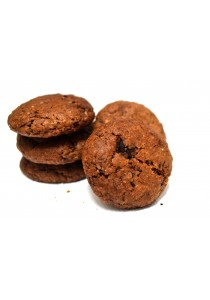 Ezy Pzy Oatmeal Raising Lactation Cookies