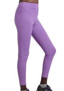 ViQ Yoga Tight Pants (Light Purple)
