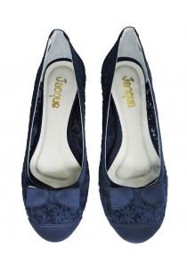 Jacque Navy Blue Clefairy