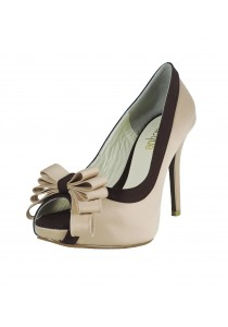 Jacque Beige Tracy