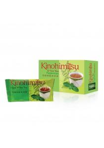 Kinohimitsu D'tox Peppermint Tea (14s)