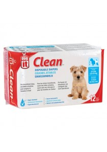 Dogit Diapers - Small