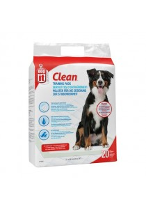 Dogit Clean Training Pads - 20 pack
