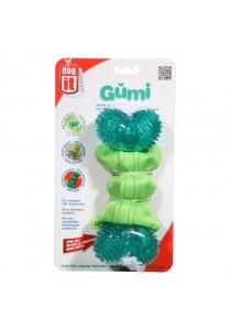 Dogit Design Gumi Dental Dog Toy - 360 Clean - Large