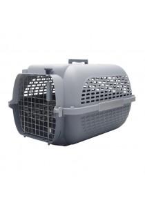Dogit Voyageur Dog Carrier - Gray/Gray - Xlarge