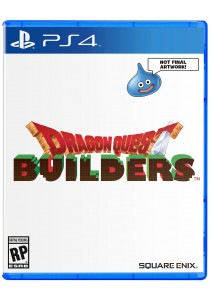 [PS4] Dragon Quest Builders ENG