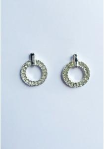 LaBelleD. S. Balletic Symmetrical Earrings