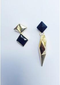 LaBelleD. M. Miss Whimsical Earrings