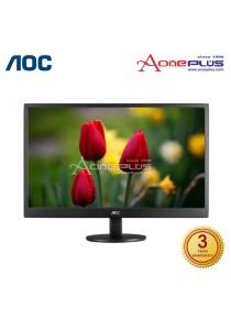 AOC 15.6IN E1670SWU Led Monitor