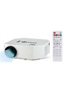 OHHS UC30 Mini LED Projector FREE Tripod