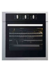 ELBA 56L Built-in Oven ELB-6840SS