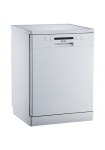 ELBA Dishwasher EDW-B1461(WH)
