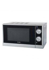 ELBA EMO-A2072(SV) 20L Microwave Oven