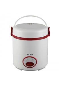Elba ERC D1233 1.2L Mini Rice Cooker