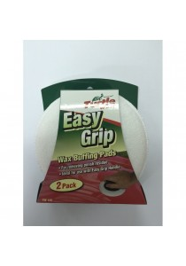 Turtle Wax Easy Grip Wax Buffing Pads - TW155