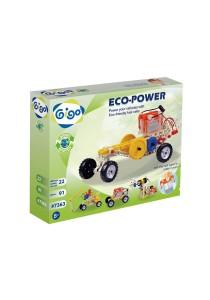 GIGO - Eco Power