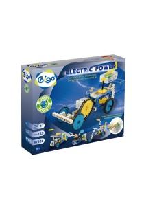 GIGO - Electric Power
